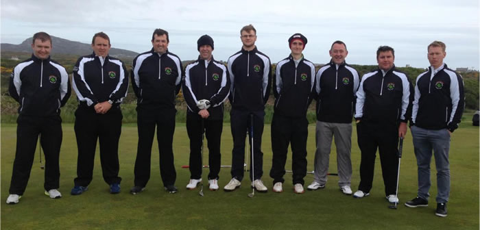 Anglesey County Team 2015