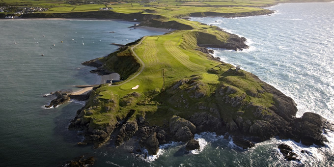 Nefyn & District GC, Caernarvon & District Golf Union