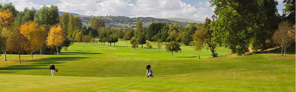 Old Padeswood GC, Union of Flintshire Golf Clubs