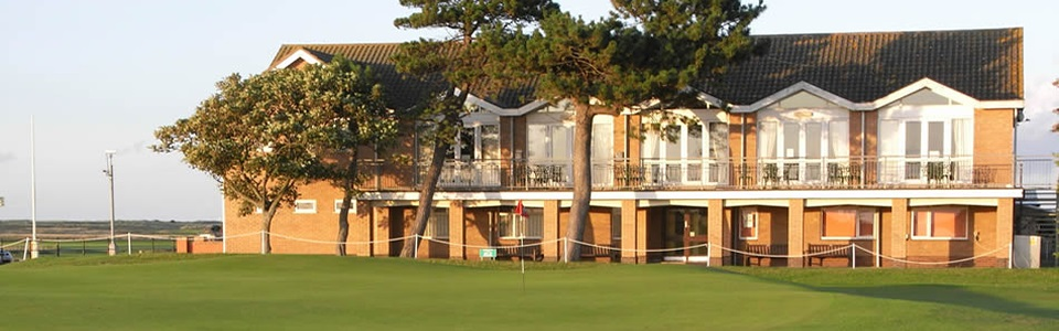 Prestatyn GC, Union of Flintshire Golf Clubs