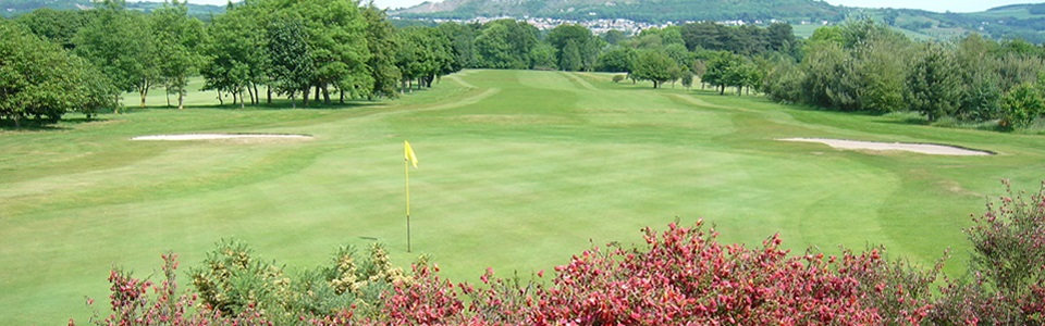 Rhuddlan GC, Union of Flintshire Golf Clubs