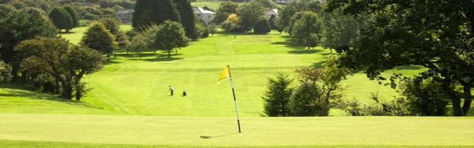 St. Melyd GC, Union of Flintshire Golf Clubs